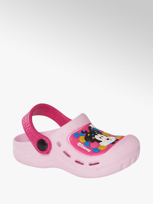 Minnie Mouse Sandalet