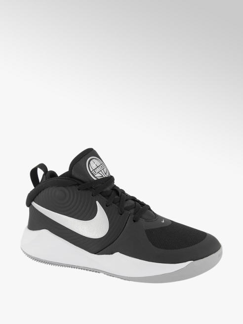 Nike Zwarte Team Hustle D9