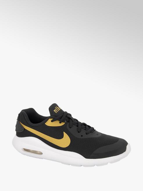 Nike Zwarte Air Max Oketo