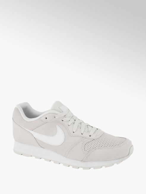 Nike Beige suède MD Runner 2
