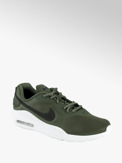 Nike Donkergroene Air Max Oketo