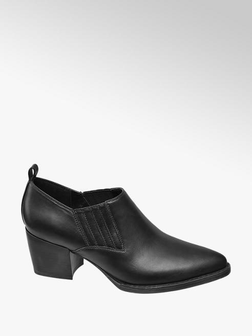 Graceland Дамски обувки с висок фронт