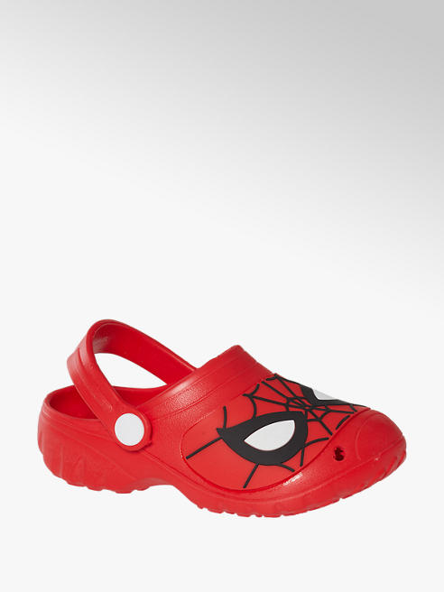 Spiderman Sandalet