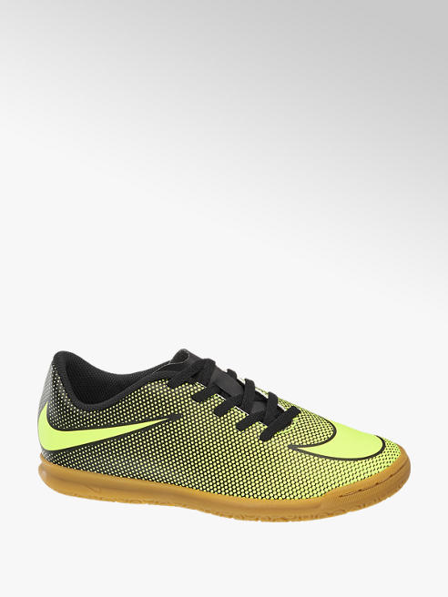 Nike Neon gele Bravata