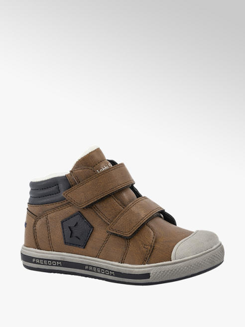 Venice Sneaker con velcro