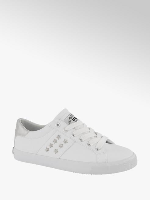 Fila Witte sneaker studs