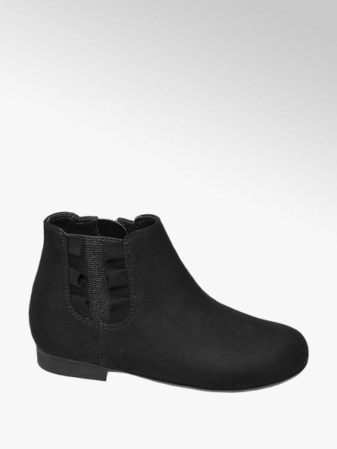 Cupcake Couture Chelsea boots