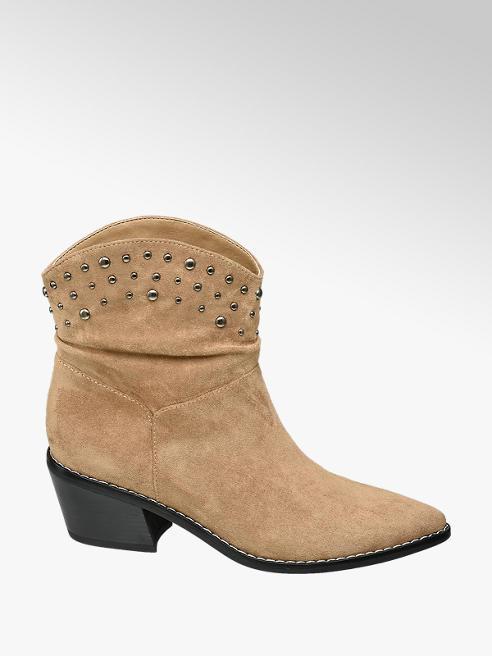 Catwalk bottine western femmes