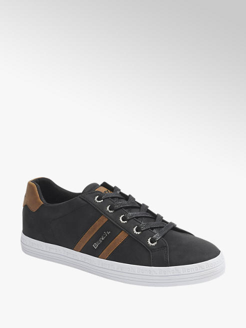 Bench Ladies Bench Lace-up Casual Shoes