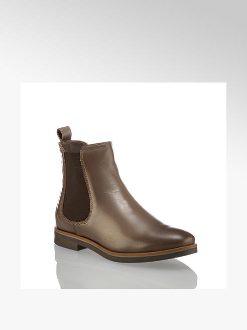Varese Varese Dea chelsea boot donna taupe