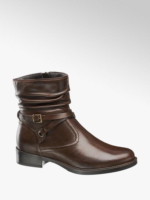 5th Avenue Plitke čizme