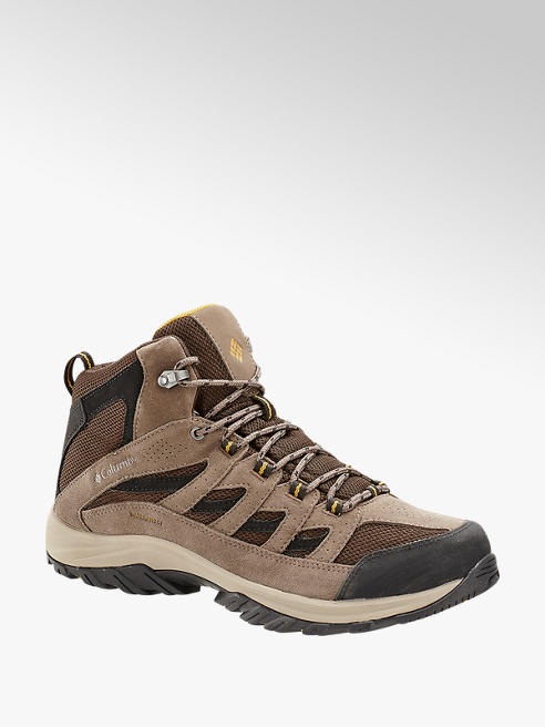 Columbia Crestwood Canyon Point scarpa da montagna uomo