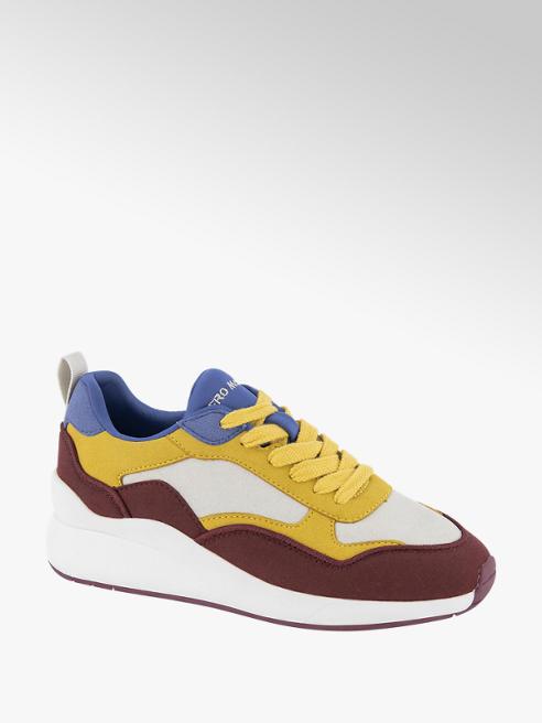 Vero Moda Multicolour chunky sneaker