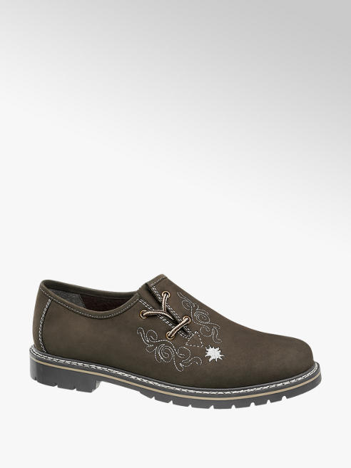 Landrover Oktoberfest scarpa da allacciare uomo