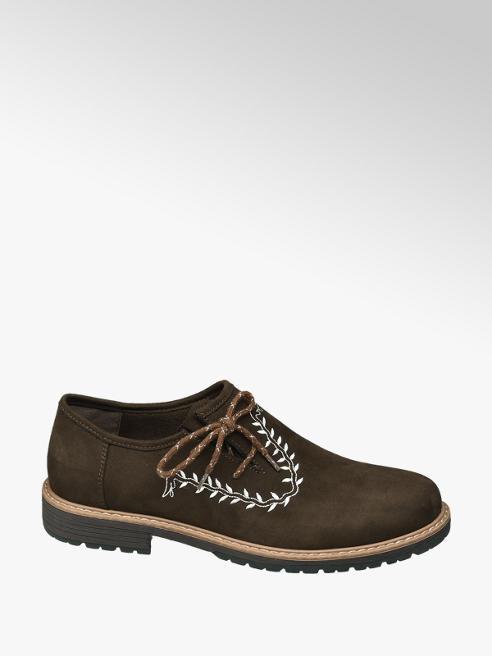 Landrover Oktoberfest chaussure à lacet hommes