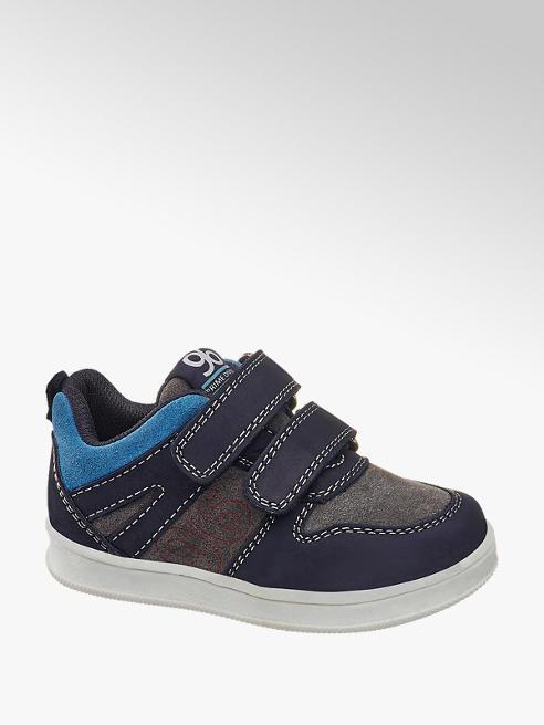 Bobbi-Shoes Детски сникъри с велкро