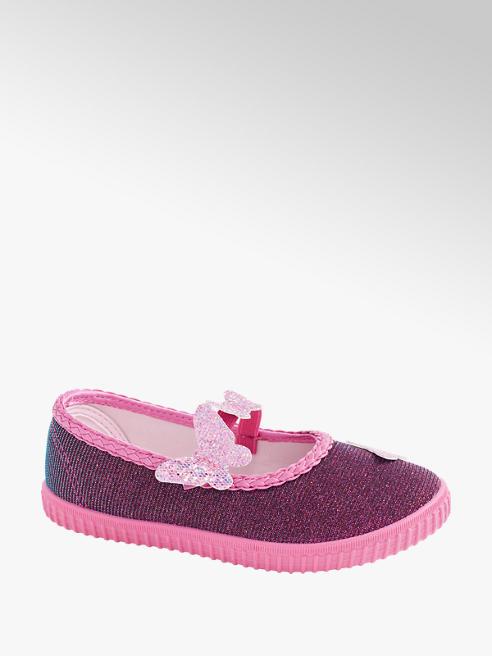 Cupcake Couture Детски домашни пантофи