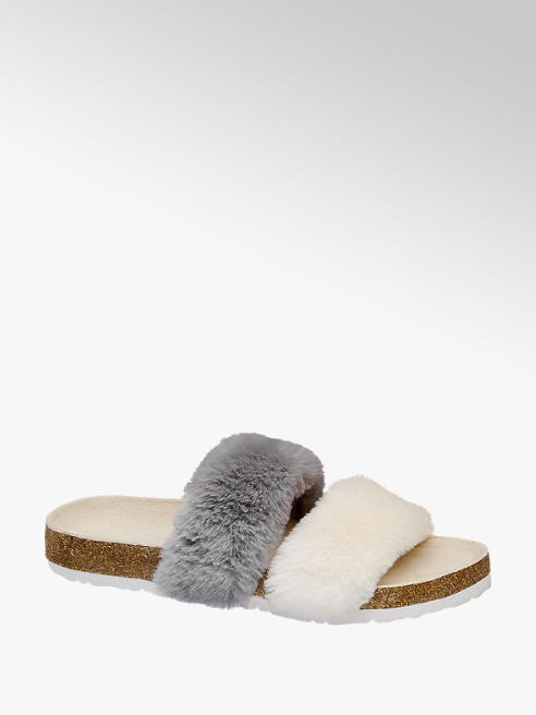 Graceland Дамски домашни чехли