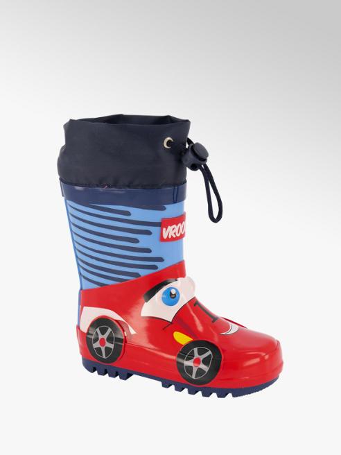 Cortina Rode regenlaars aantrekkoord