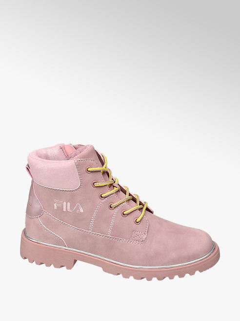 Fila New Bota Fila Mid Cut