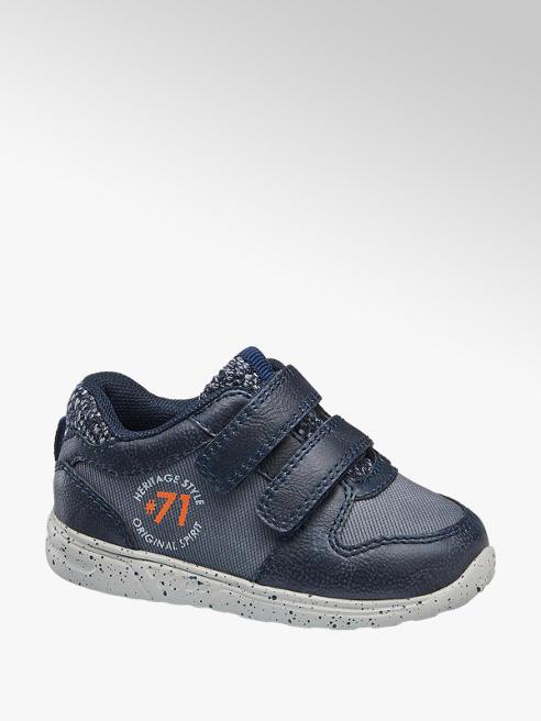 Bobbi-Shoes Детски обувки с велкро