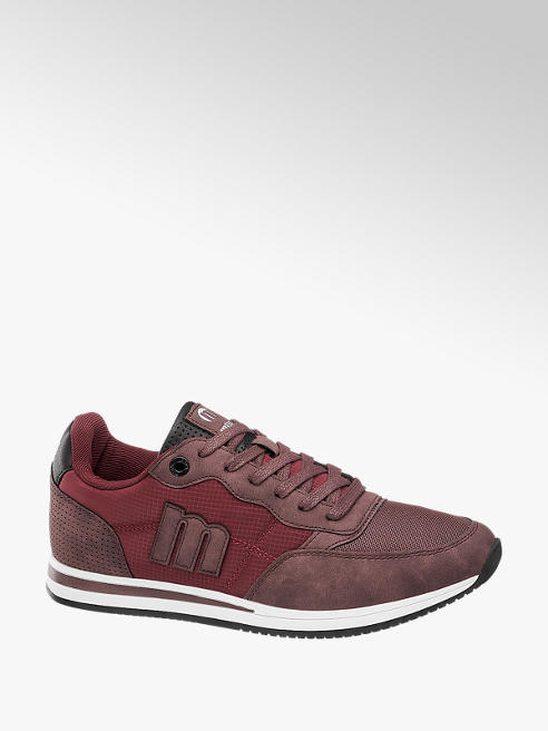 MTNG Bordeaux sneaker