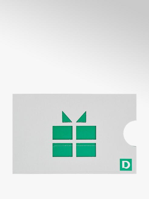 Geschenkgutschein Geschenk