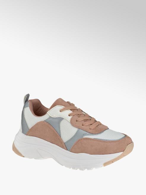 Claudia Ghizzani Damen Chunky Sneaker