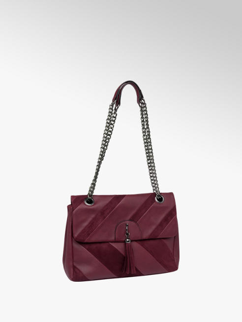 Graceland Borsa bordeaux