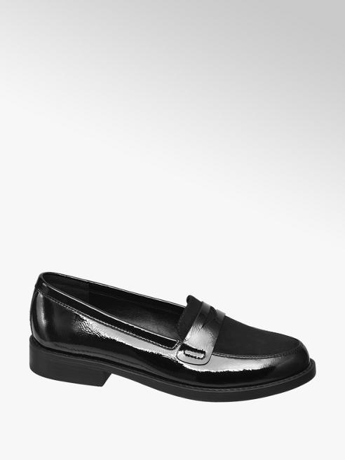 Graceland Loafer Lak-Look