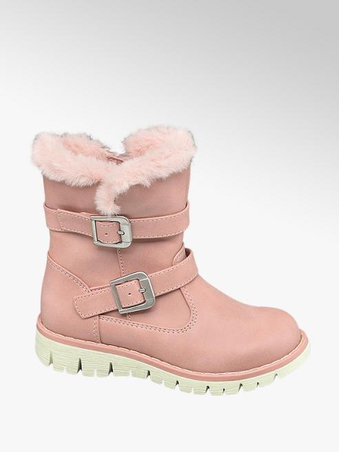 Cupcake Couture Детски ботуши с топла подплата