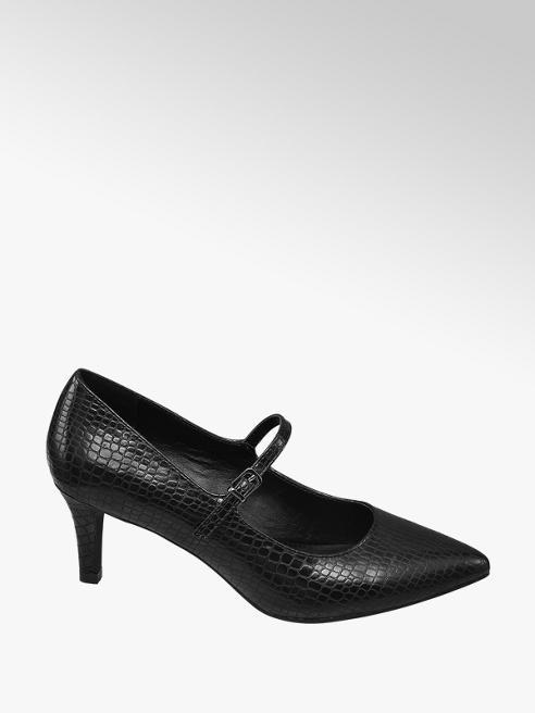 Graceland Sapato de Salto