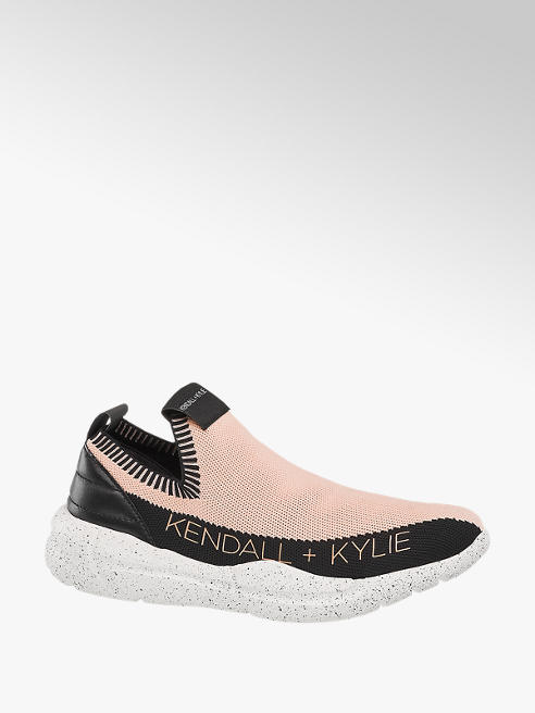 Kendall + Kylie Lightweight Slip On