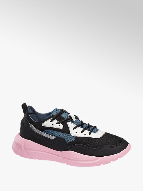 Kendall + Kylie Chunky Sneaker