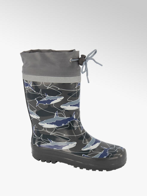 Cortina Grijze regenlaars aantrekkoord