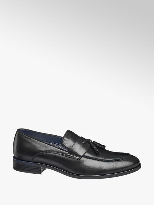 AM SHOE Scarpa elegante nera