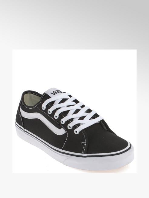 Vans Leinen Sneakers