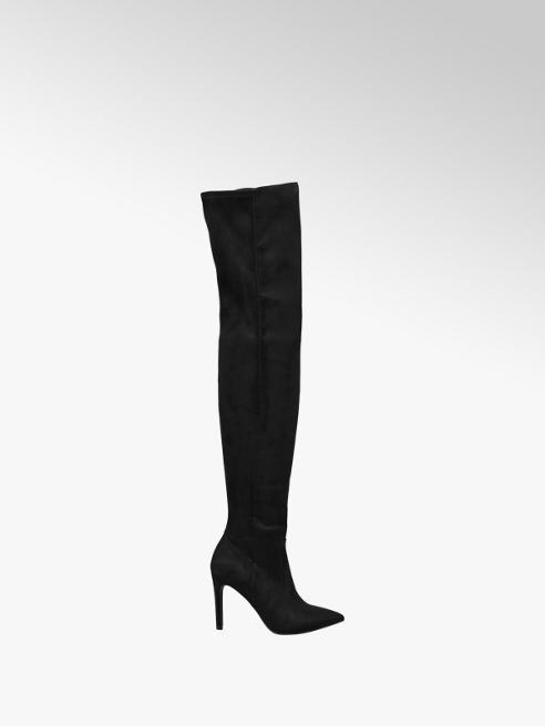 Catwalk Overknee čizme