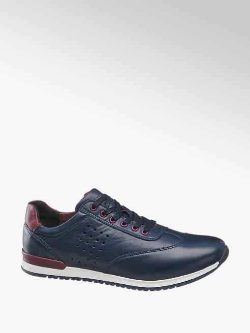 Wojas Мъжки кожени обувки
