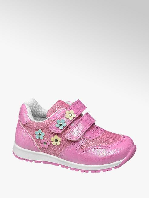 Cupcake Couture Sneaker rosa