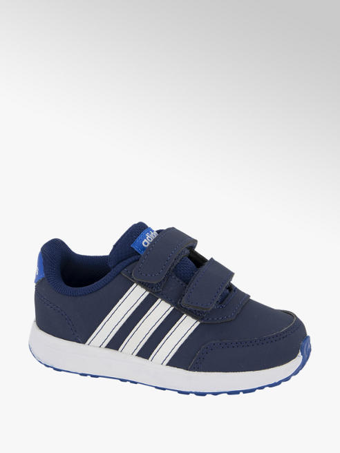 adidas Blauwe Switch 2 velcro