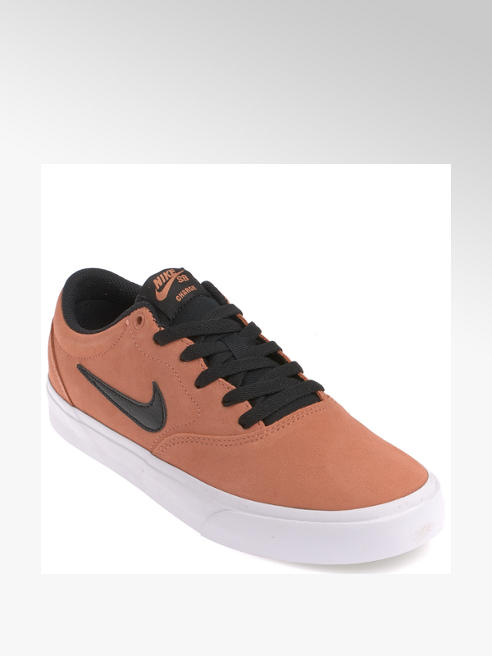 Nike Sneakers - SB CHARGE SUEDE