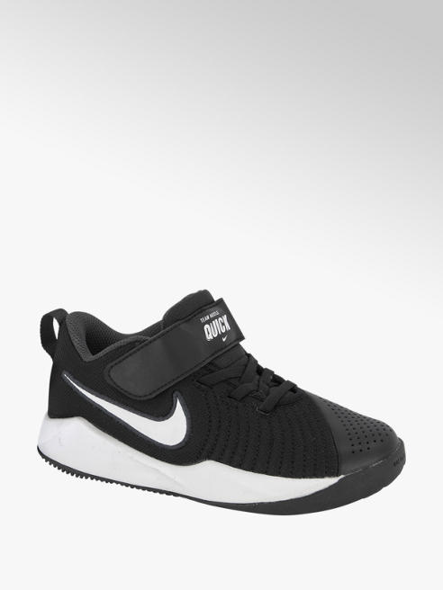 Nike Zwarte Team Hustle Quick 2