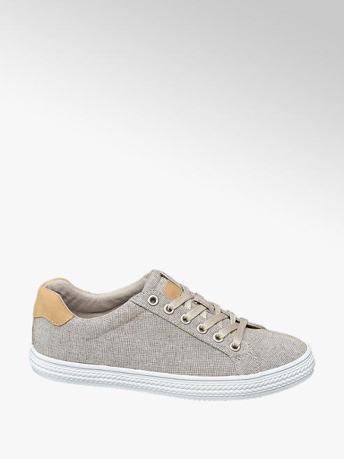 Graceland Grijze sneaker