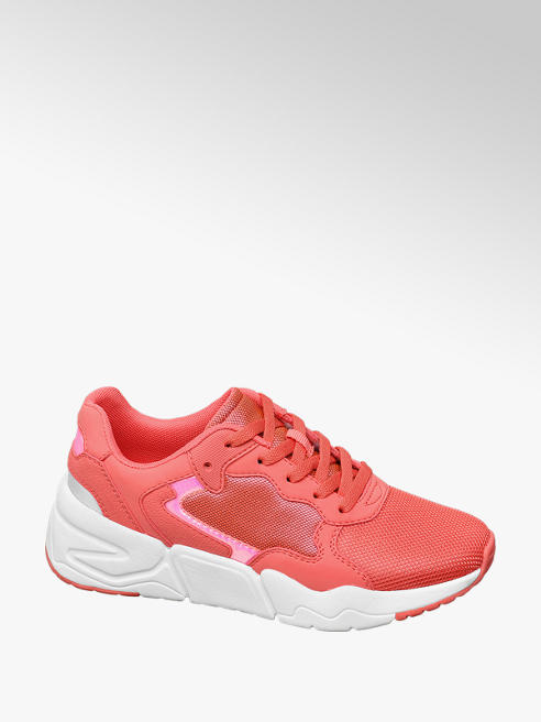 Star Collection chunky sneaker femmes