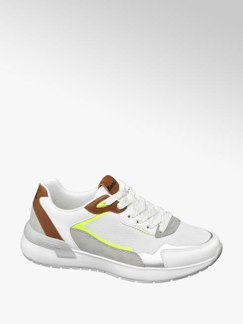 Bench Witte sneaker