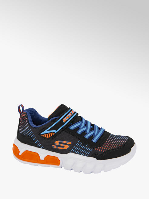 Skechers Donkerblauwe lightweight sneaker