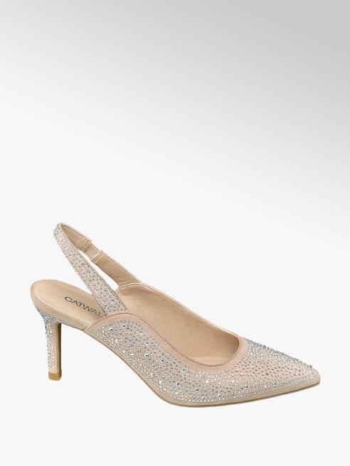 Catwalk Дамски обувки с висок ток Catwalk