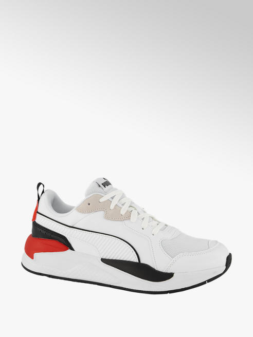 Puma Witte X-Ray Game chunky