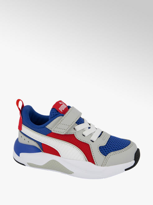 Puma Witte X-Ray AC PS